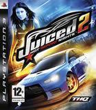 Portada oficial de de Juiced 2: Hot Import Nights para PS3