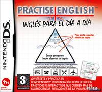 Portada oficial de Practise English! Face Everyday Situations para NDS