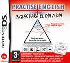 Portada oficial de de Practise English! Face Everyday Situations para NDS