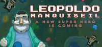 Portada oficial de Leopoldo Manquiseil para PC