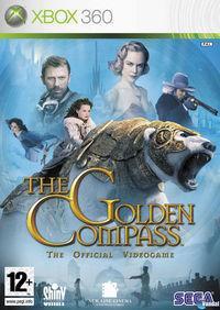 Portada oficial de The Golden Compass - Northern Lights para Xbox 360