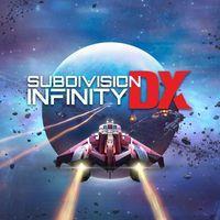 Portada oficial de Subdivision Infinity DX para PS4
