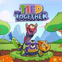 Portada oficial de Tied Together para Switch