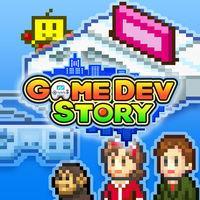 Portada oficial de Game Dev Story para Switch