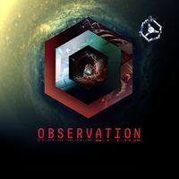 Portada oficial de Observation para PS4