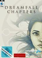 Portada oficial de de Dreamfall Chapters para PC