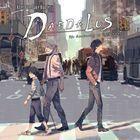 Portada oficial de de Alternate Jake Hunter: DAEDALUS The Awakening of Golden Jazz para PS4