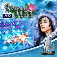 Portada oficial de Season Match HD para Switch