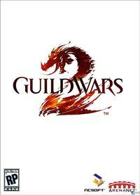 Portada oficial de Guild Wars 2 para PC