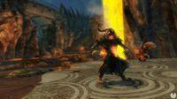 Portada oficial de Guild Wars 2: Path of Fire para PC