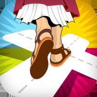 Portada oficial de Follow JC Go! para Android