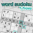 Portada oficial de de Word Sudoku by POWGI para PS4