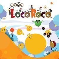 Portada oficial de LocoRoco Cocoreccho para PS3
