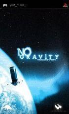 Portada oficial de de NoGravity para PSP
