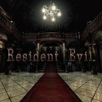 Portada oficial de Resident Evil para Switch