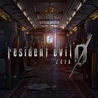 Portada oficial de de Resident Evil 0 para Switch