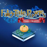 Portada oficial de Fairy Tale Puzzles ~Magic Objects~ para Switch