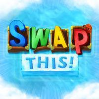 Portada oficial de Swap This! para Switch