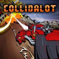 Portada oficial de Collidalot para Switch