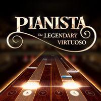 Portada oficial de Pianista: The Legendary Virtuoso para Switch
