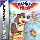 Portada oficial de de Banjo-Pilot para Game Boy Advance