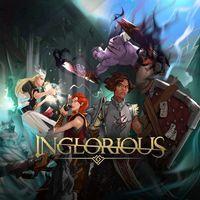 Portada oficial de Inglorious para PS4