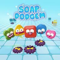 Portada oficial de Soap Dodgem para Switch