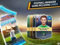 Portada oficial de Club Manager 2019 para PC
