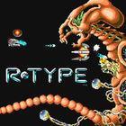 Portada oficial de de R-Type CV para Wii