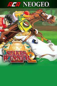Portada oficial de NeoGeo Stakes Winner 2 para Xbox One