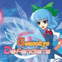 Portada oficial de GensokyoDefenders para Switch