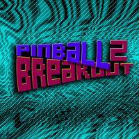 Portada oficial de Pinball Breakout 2 para Switch