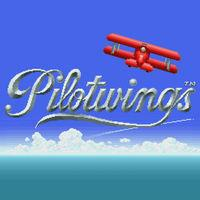 Portada oficial de Pilotwings CV para Wii