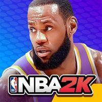 Portada oficial de NBA 2K Mobile para Android