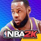 Portada oficial de de NBA 2K Mobile para Android