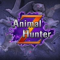 Portada oficial de Animal Hunter Z para Switch