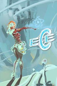 Portada oficial de Energy Cycle Edge para Xbox One