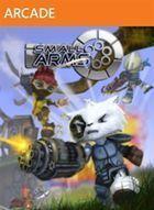 Portada oficial de de Small Arms XBLA para Xbox 360