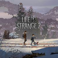 Portada oficial de Life is Strange 2 – Episodio 2: Rules para PS4