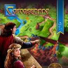 Portada oficial de de Carcassonne para Switch