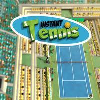 Portada oficial de Instant Tennis para Switch