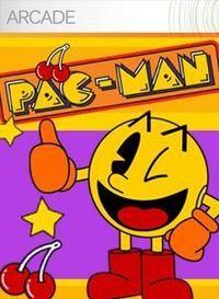 Portada oficial de Pac-Man XBLA para Xbox 360
