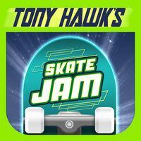 Portada oficial de Tony Hawk's Skate Jam para Android