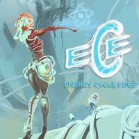 Portada oficial de Energy Cycle Edge para PS4