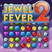 Portada oficial de Jewel Fever 2 para PS4