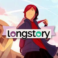 Portada oficial de LongStory para Switch