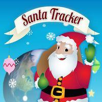 Portada oficial de Santa Tracker para Switch
