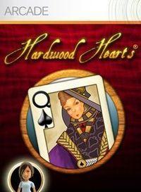 Portada oficial de Hardwood Hearts XBLA para Xbox 360