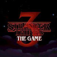 Portada oficial de Stranger Things 3: The Game para PS4