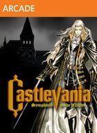 Portada oficial de de Castlevania Symphony of the Night XBLA para Xbox 360